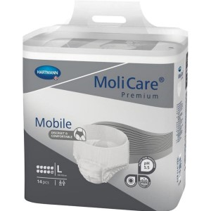 MoliCare Mobile 10 G. - Large